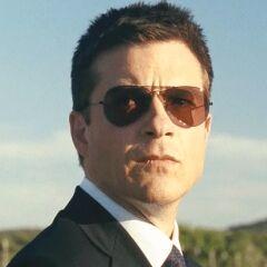 Agente Lorenzo Zoil en <a href=