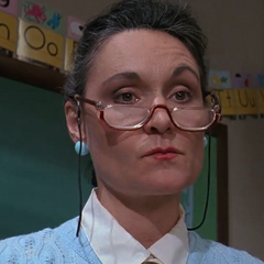 Srta. Kettlewell (<a href=