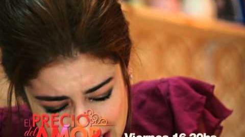 """Canal 2 - Promo """"El Precio Del Amor"""" - Viernes 1 de mayo a las 16 30 Hs"""