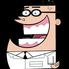 Dr. Bender en <a href=