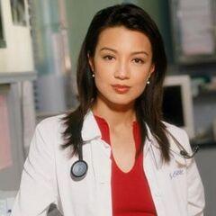 Dra. Jing-Mei