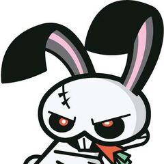 El Conejo Fantasma en <a href=