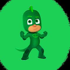 Greg / Gecko en <a href=