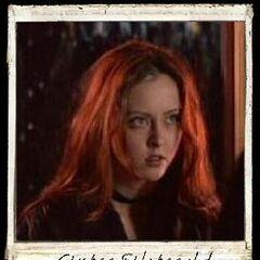 Ginger Fitzgerald en <a href=