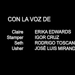 Créditos de doblaje de la 6.ª temporada (2).