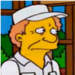 Los simpsons personajes episodio 14x04 1