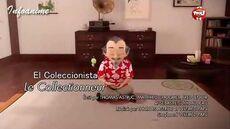 Prodigiosa Las Aventuras De Ladybug El Coleccionista español Latino