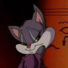 Rita la gata también en <a href=