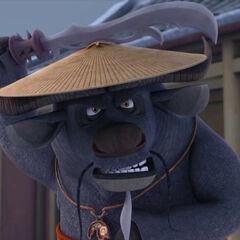 Shengqi también en <a href=