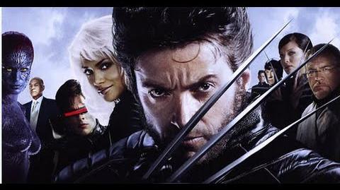 X-Men 2- Unidos (2003) Tráiler Doblado al Latino -HD-