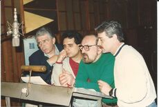 Alanis, Lani, Abadi y Hoxman