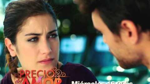 """Canal 2 - Promo """"El Precio Del Amor"""" - Miércoles 15 de abril a las 16 30 Hs"""