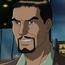 Iron Man de The Ultimate Avengers Los Vengadores 001