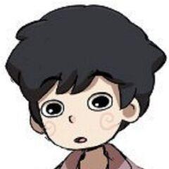 Komasan (versión humana) en <a href=