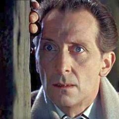 Dr. Van Helsing (<a href=