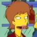 Los simpsons personajes episodio 13x03 11