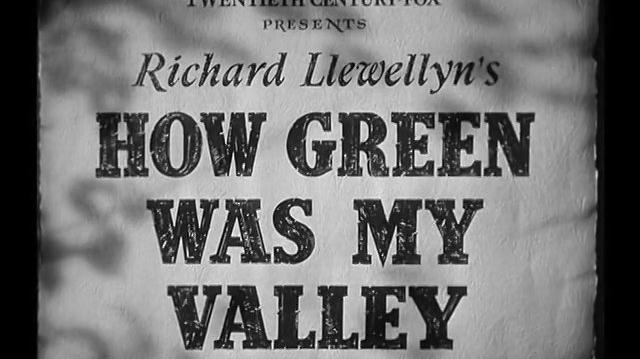 Qué Verde era mi valle - Familia minera (Español Latino)