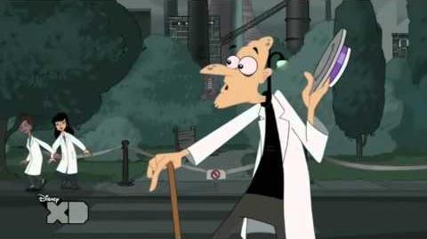 Que Buena Vida - Phineas y Ferb HD