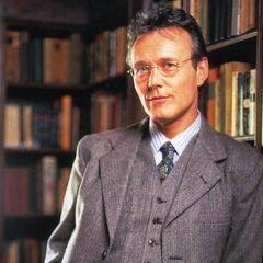 Rupert Giles (1ª voz) en <a href=
