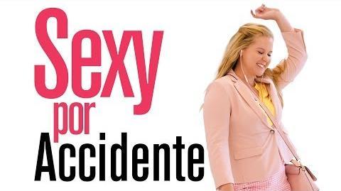 Sexy Por Accidente (I Feel Pretty) Con Amy Shumer Tráiler oficial doblado al español