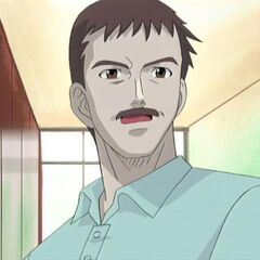 Kenichi Shiratori en <a href=