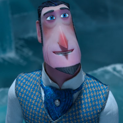 Sir. Lionel Frost (<a href=
