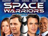 Guerreros del espacio