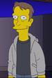 Toshua Josh (Los Simpson)