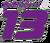Canal 13 México 1985-1990