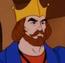 King Randor Christmas