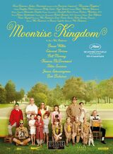 Moonrise Kingdom: Amor infantil
