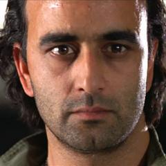 Salim Abu Aziz (<a href=