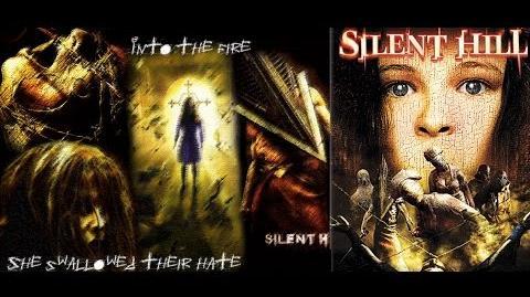 Silent Hill Trailer Deutsch