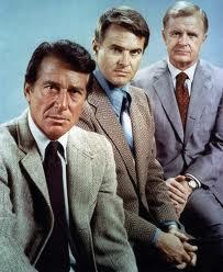 The FBI - 1965
