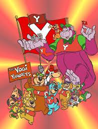 The Yogi Yahooeys
