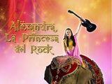 Alexandra, la princesa del rock