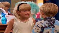 Zack y Cody Gemelos en Accion Momentos Graciosos Temporada 1 Parte 2
