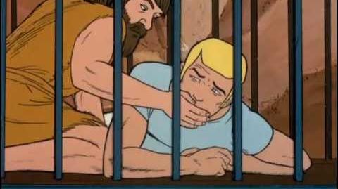"""""""Regreso al Planeta de los Simios"""" (Serie Animada) (1975-1976) """"EPISODIO 2"""" """"ESPAÑOL LATINO"""""""
