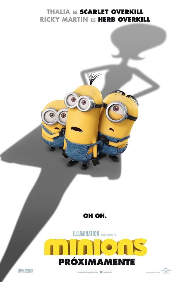 minions doblaje wiki fandom powered by wikia