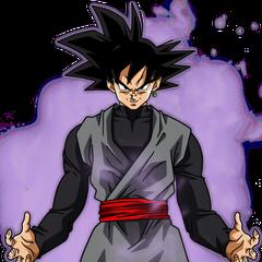 Goku Black en <a href=