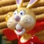 Bunny Lamp SLOT
