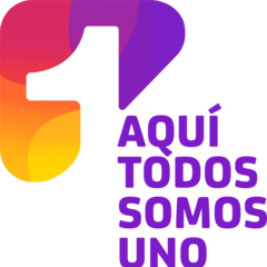 Voz oficial del Canal 1 (Colombia).