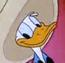 Donald Los tres caballeros