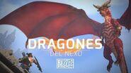 Dragones del Nexo – BlizzCon 2017