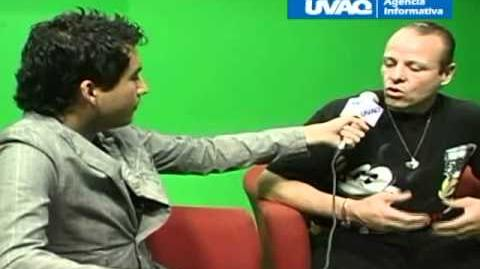 Entrevista Ruben Cerda