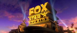 Fox Star Studios logo