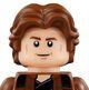 Han Solo adolescente - Lego