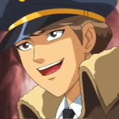 Capitán Hayes (1ª voz) en <a href=