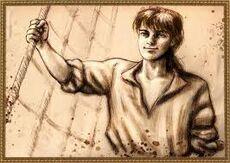 Jim Hawkins (personaje)
