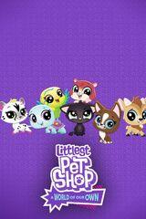 Littlest Pet Shop: Nuestro mundo